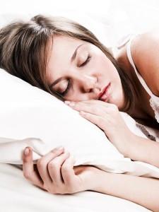Fit bleiben durch gesunden Schlaf
