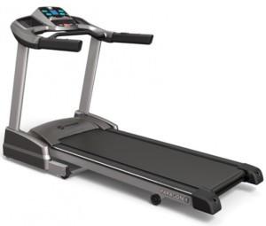 Das Laufband: Ideales Fitnesstraining für zu Hause