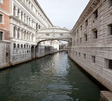 Marathon in Venedig: Wunderschön