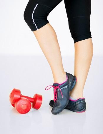 Beine trainieren mit unseren Tipps