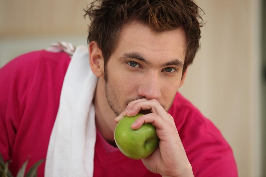 Die Richtige Ernährung Für Das Workout, Ab Wann Darf Man