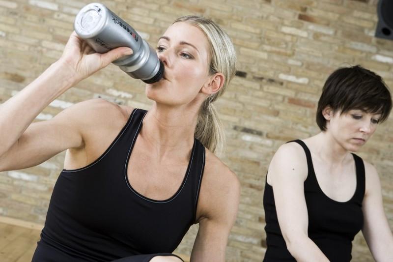 Die richtige Ernährung für und nach dem Sport