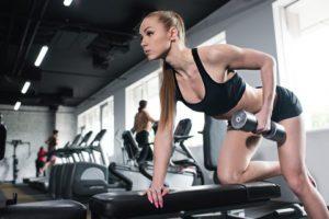 © colourbox - Fitness Boom am Jahresanfang