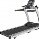 Laufband Life Fitness T5 - Heimgerät für fortgeschrittene Läufer