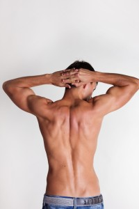 Ein stabiler Rücken- eine Investition für die Zukunft ein gesunder Rücken