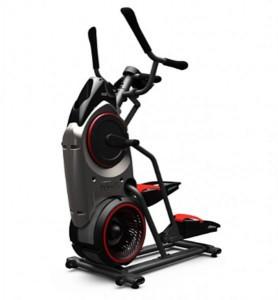 Bowflex Crosstrainer M5 in modernem Design: ein Hightech Modell aus den Vereinigten Staaten