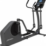 Crosstrainer-Modell für Einsteiger vom globalen Marktführer für Fitnessgeräte