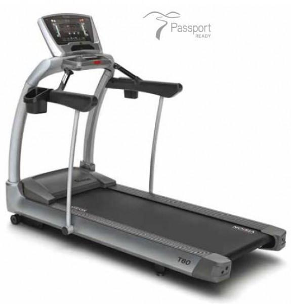 Vison Fitness Laufband T80 Classic - Studioqualität