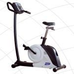 Ergo-Fit Cycle 400 Ergometer Home - schöner Hometrainer mittleres Preisniveaut
