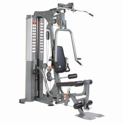 Test IF-1860 Kraftstation von Impulse Fitness
