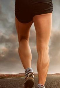 Beintraining für eine gekräftigte Muskulatur und einen starken Körper