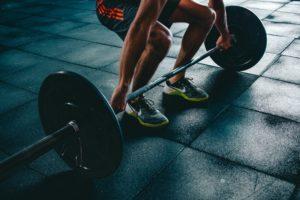 Mit dem Split Training lassen sich gezielt Muskelgruppen trainieren