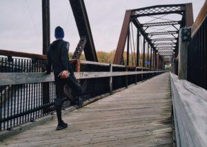 Sport ist auch im Winter sehr wichtig für die Gesundheit und das Wohlbefinden