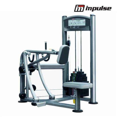 Impulse Fitness Vertical Row IT9319A ( 125 kg )
