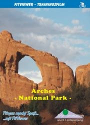 VITALIS DVD-Trainingsfilm Arches National Park