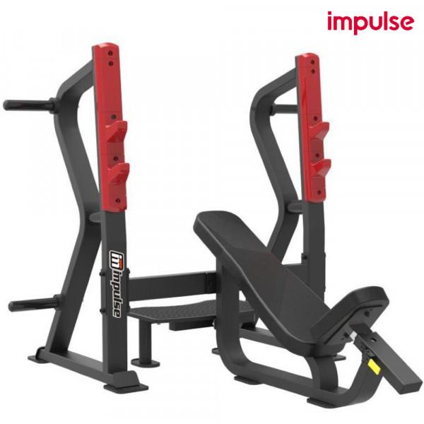 IMPULSE FITNESS Incline Bench press SL7029