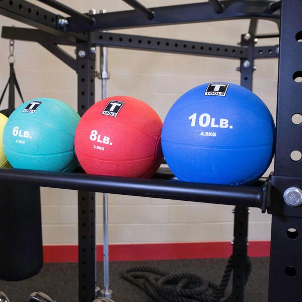 Body-Solid Anbauoption Medicine Ball Tray