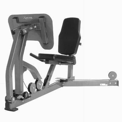 Impulse Fitness Anbaubeinpresse IF-LP3