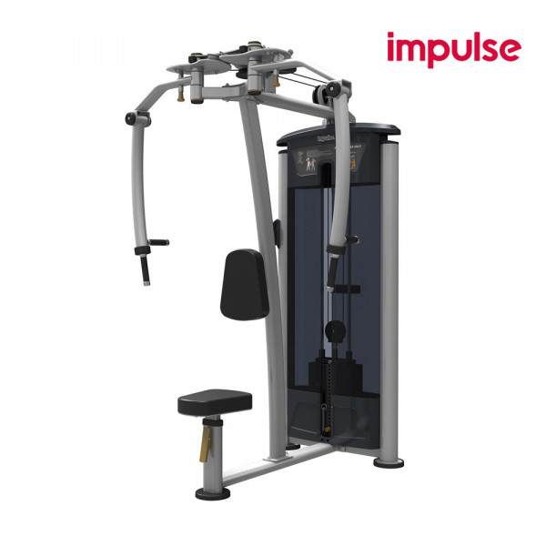 Impulse Fitness IT9515 Pec Fly / Rear Delt (91 kg)