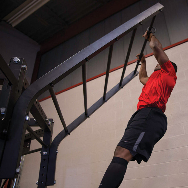 Body-Solid Anbauoption Flying Pull Up