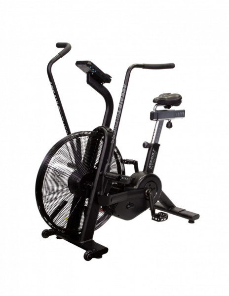 Assault Fitness AirBike Pro mit Windschild