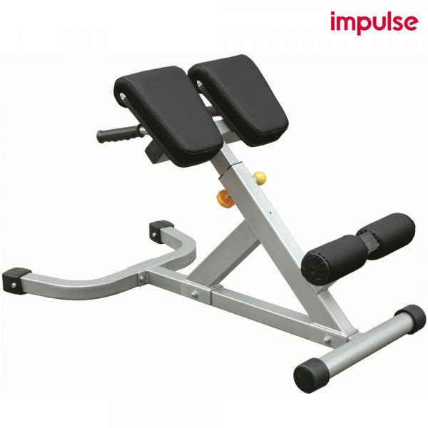 Impulse Fitness Hyperextensions Rückenstrecker IF-45