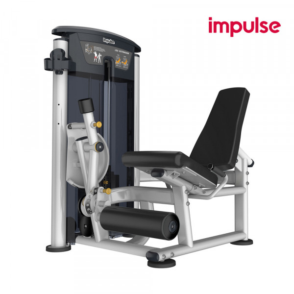 Impulse Fitness Leg Extension IT9505 (91 kg)
