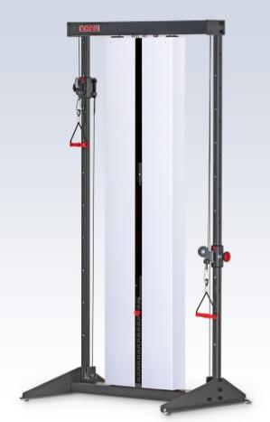 SCHNELL Universal-Zugapparat doppelt mit Metallverkleidung (Standelemente)