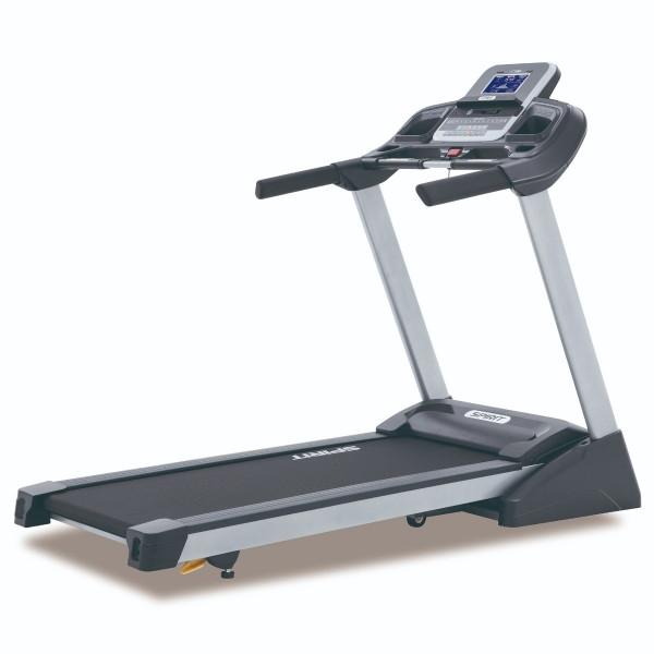 Spirit Fitness Laufband XT 185