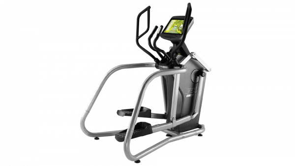 BH Fitness LK8180 (G818) professioneller Ellipsentrainer LED