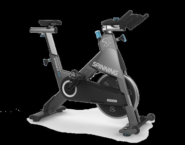 Precor Spinner Shift mit Riemenantrieb + Unterlegmatte gratis
