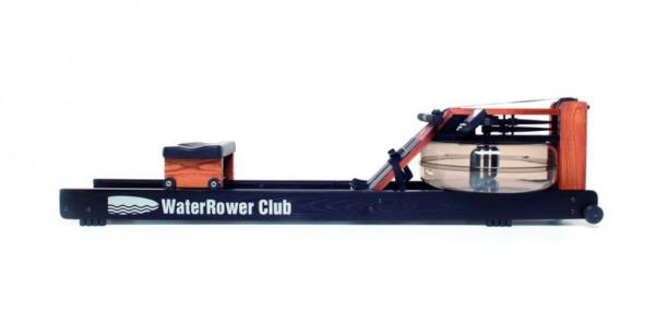 WaterRower Club Sport mit Monitor