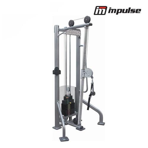 Impulse Fitness hi/low Zugstation IT9325 (91 kg )