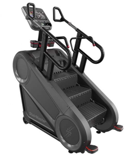 "StairMaster 10G StairClimber 15"" Touchscreen inkl. Aufbau"