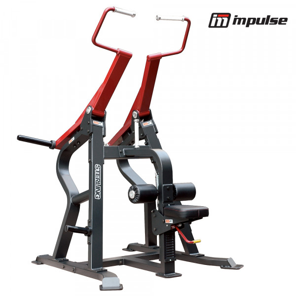 IMPULSE FITNESS Pulldown SL7002