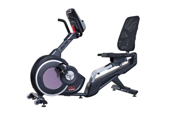 UNO Fitness Recumbent RC 70