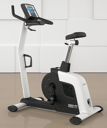 ERGO FIT Cycle 4100 MED