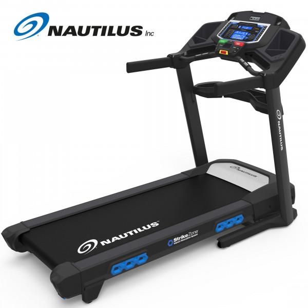 Nautilus Laufband T626 (neu in schwarz)