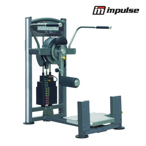 Impulse Fitness Total hip IT9309 (91 kg)