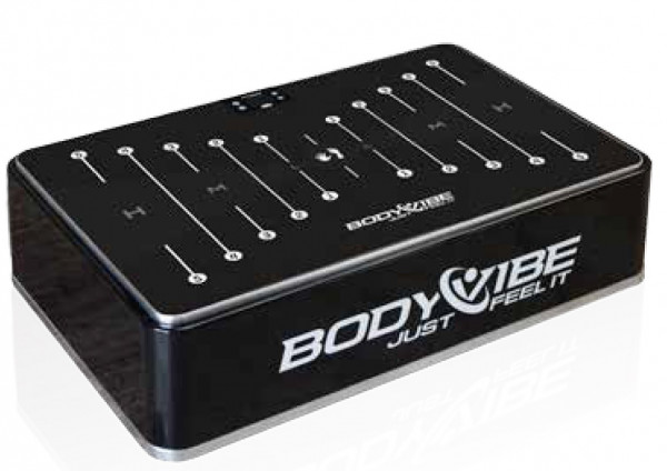 BodyVibe INTENSITY PROseries (5-35 Hz)