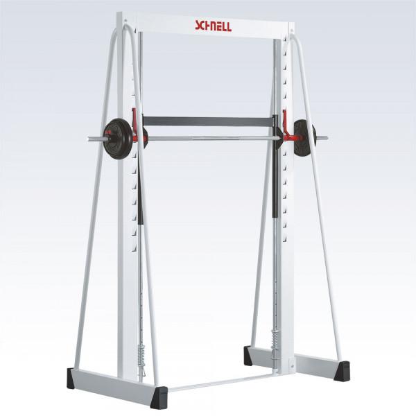 SCHNELL Multipresse 220 cm