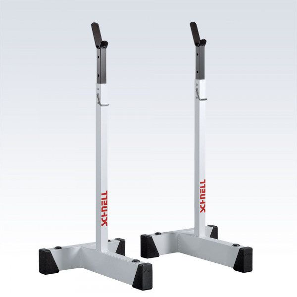SCHNELL Kniebeugenständer (Paar)