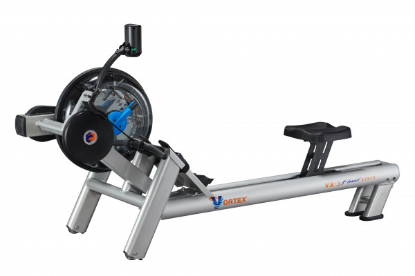 First Degree Vortex Rower VX-3 + Unterlegmatte gratis