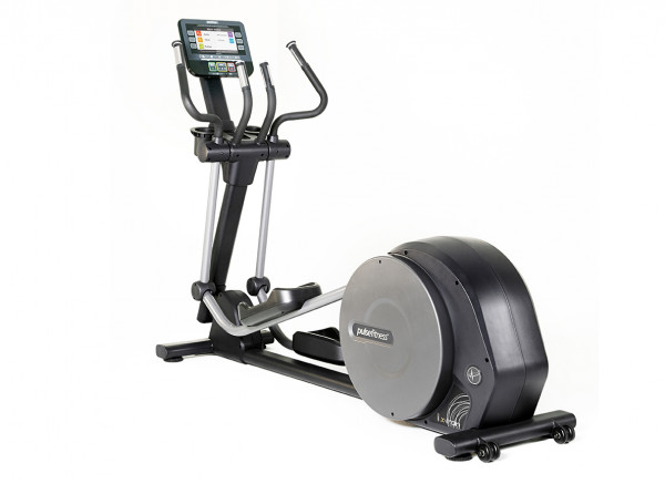 Pulsefitness Fusion Crosstrainer Series 2 Digital