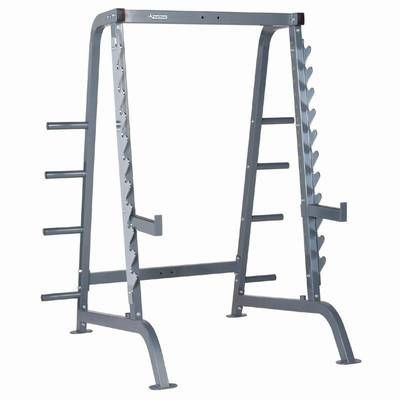 Impulse Fitness Multipressturm IF-HC+HCS