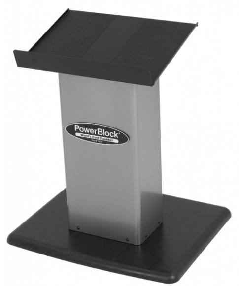 PowerBlock Säulen Stand 5.0 Ausstellungsgerät
