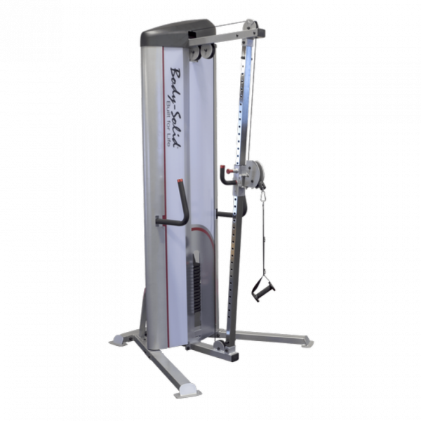 Body-Solid Pro Club S2 Kabelzugturm S2CC 140kg