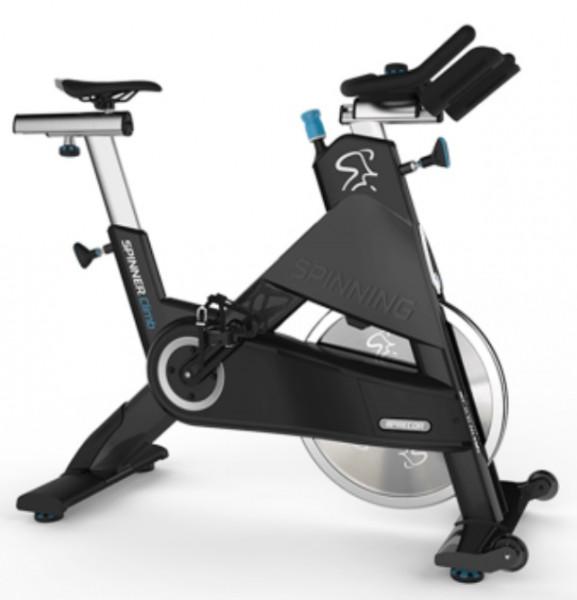 Precor Spinner Climb Magnetic + Unterlegmatte gratis