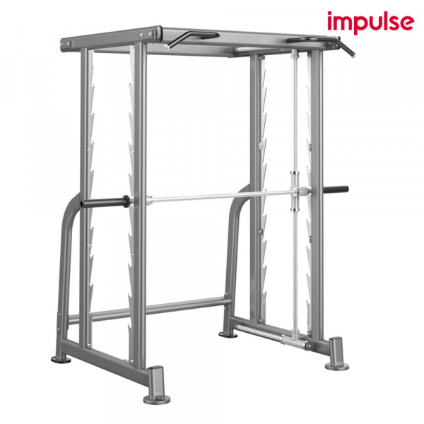 Impulse Fitness Multipresse + Rack IT-33