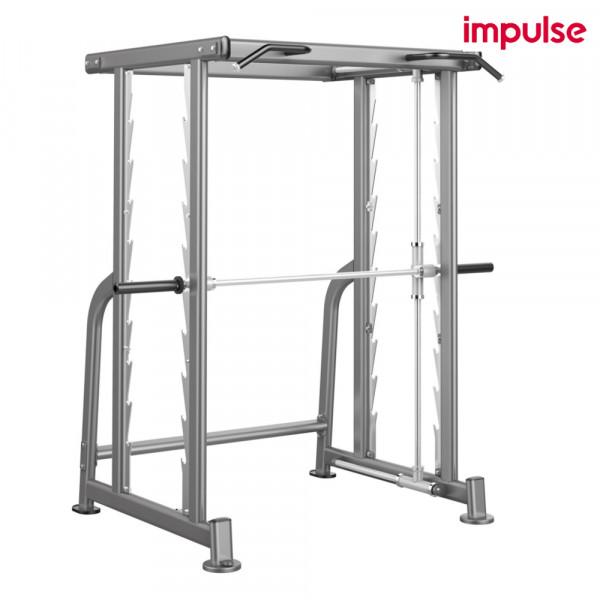 IMPULSE Fitness Multipresse + Rack IT-33